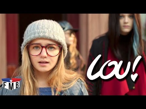 Lou - Official Trailer #1 - French Movie