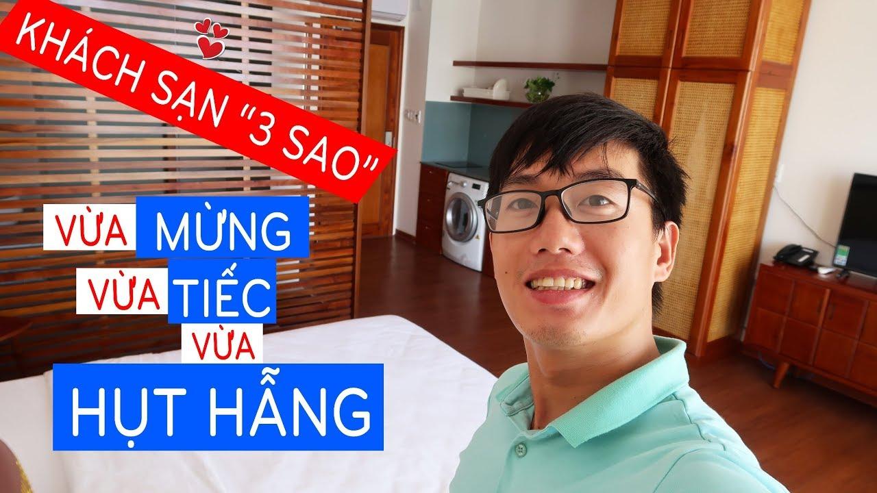 Khách sạn Lưu Ngãi Condotel 3 sao ở Quy Nhơn | Khách sạn Quy Nhơn #9