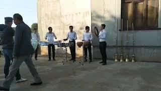 Doira bazm Johongir Shamanov Zarb Guruhi doira bazmi