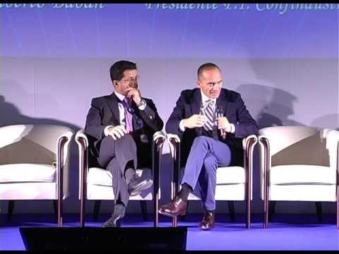 XI Convegno Leasing - Quadro macroeconomico globale nel contesto post crisi - Dr. Alberto Baban