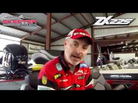 Skeeter's ZX225 Review