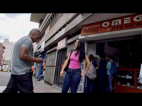 Getting The Number In Medellin Colombia