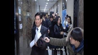 정호영 특검  '꼬리곰탕 맛집' 좀 알려 주시죠!