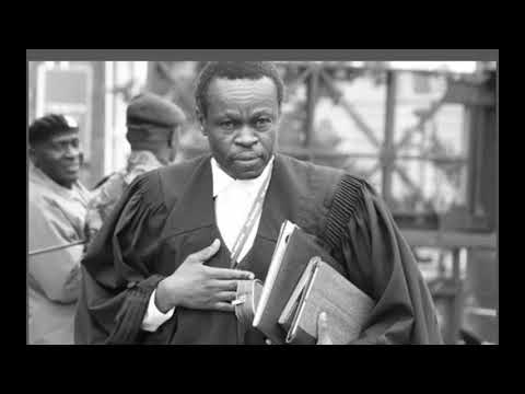 """Kenya's finest Lawyers aimed their """"guns"""" at each other at the Supreme Court"""