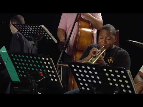La Vie En Rose - Wynton Marsalis & Richard Galliano