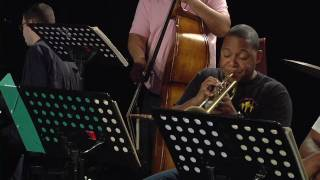 La Vie En Rose - Wynton Marsalis & Richard Galliano