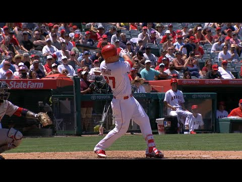 BOS@LAA: Angels crush three homers to sink Red Sox