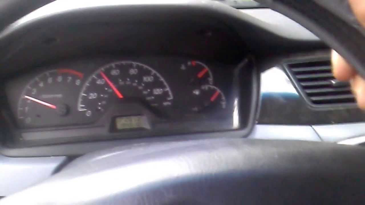 2003 mitsubishi lancer es. New coil packs. Wires. - YouTube