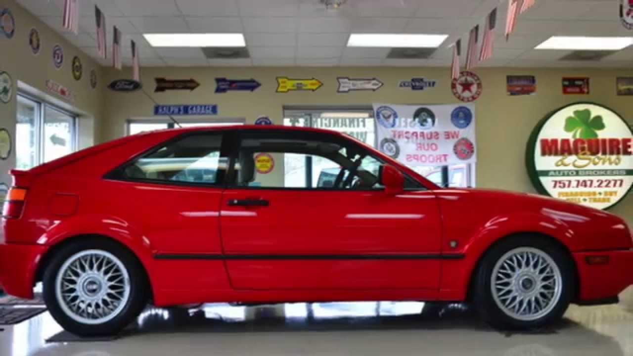 Volkswagen scirocco for sale in usa - Volkswagen Scirocco For Sale In Usa 6