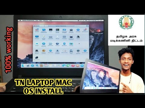 Mac OS For