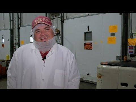 Rodolfo Alvarez's Job In Boston, MA Relies On Global Seafood