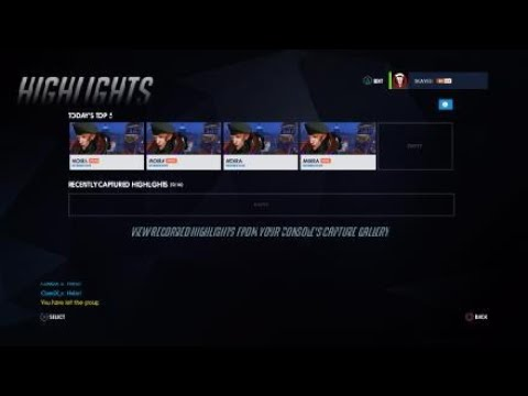 POTGs @  Retribution Event Expert Mode