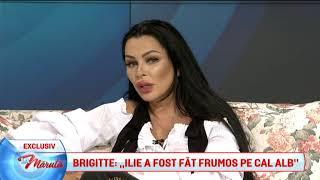 Brigitte Nastase, dezvaluiri la Maruta