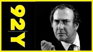 Harold Pinter: The Hot House and One for the Road | 92Y Readings