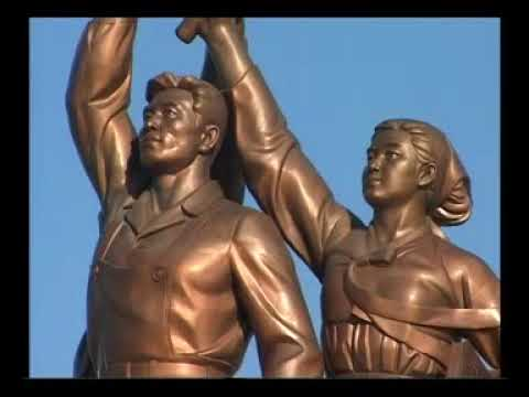 [DPRK Documentary | English] Tower of the Juche Idea