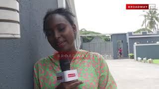 I Am Not Dating Lateef Adedimeji - Mo Bimpe