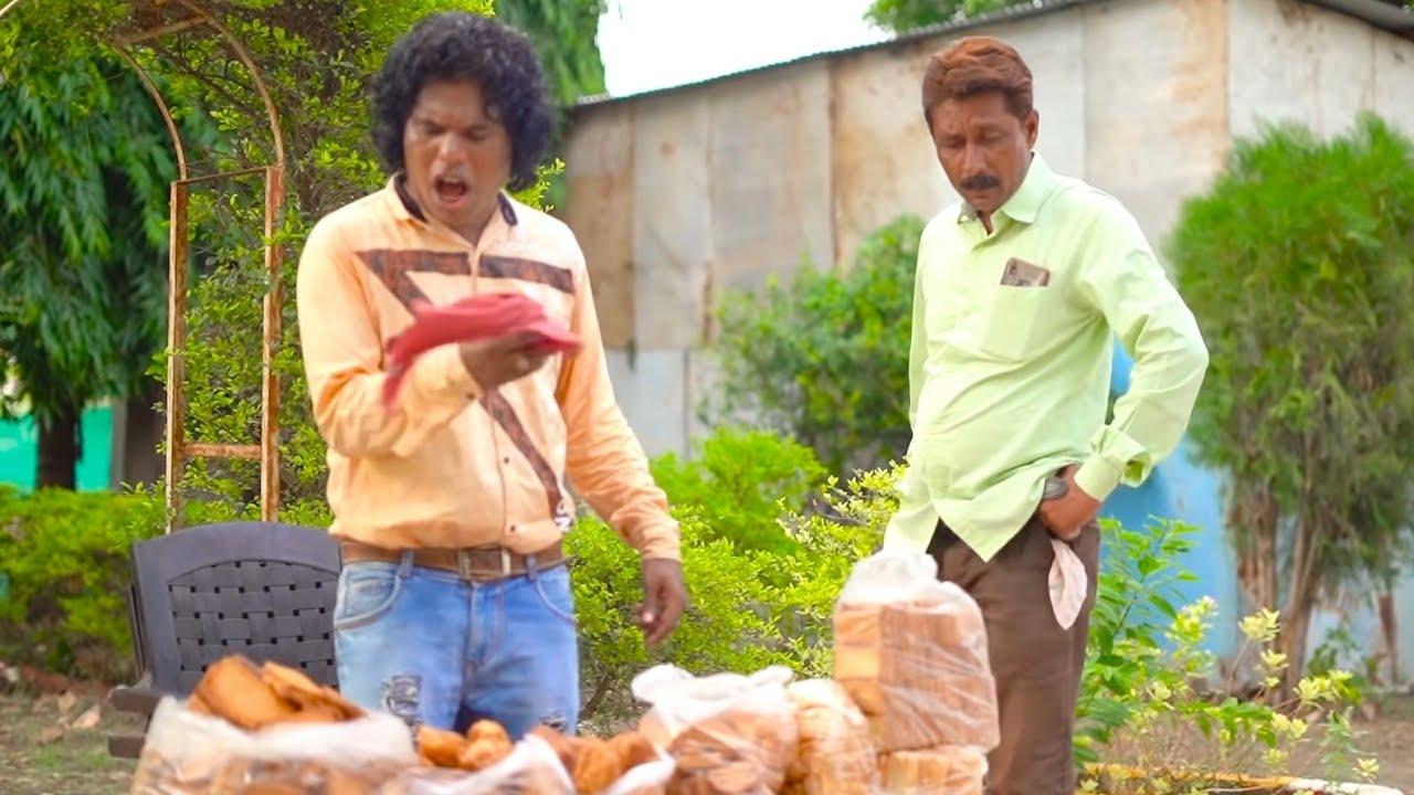 जानी बेकरी वाला | JANI BAKERY WALA KHANDESH COMEDY VIDEO