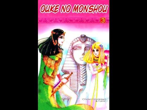 Nữ Hoàng Ai Cập - Tập 3: Người Con Gái Sông Nile