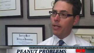 "Peanut Allergy ""Epidemic"""