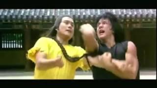 【ジャッキーチェンカンフーアクション集2】成龍功夫動作集2 jackie chan Kung hu action