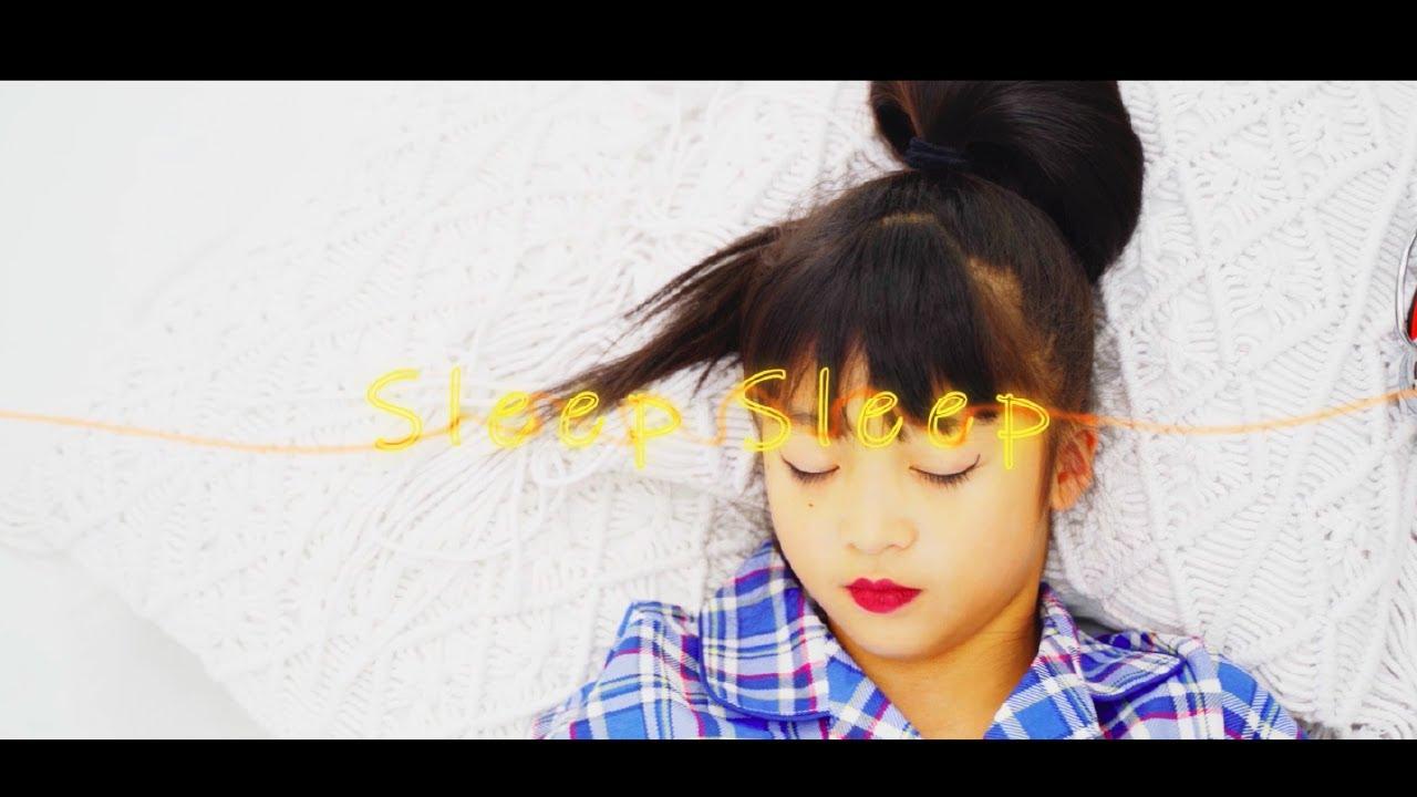 ぜったくん×CJDA / sleep sleep feat. さとうもか【Choreography Video】