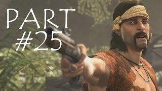 Assassins Creed 4: Black Flag - Gameplay Walkthrough - Part 25 - Found Roberts