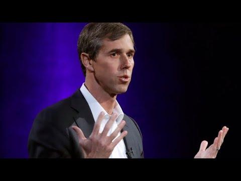 BREAKING: CNN Claims Beto O'Rourke Raised 6.1 Million In 24 Hours