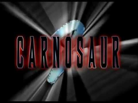 Carnosaur II (1994) Trailer