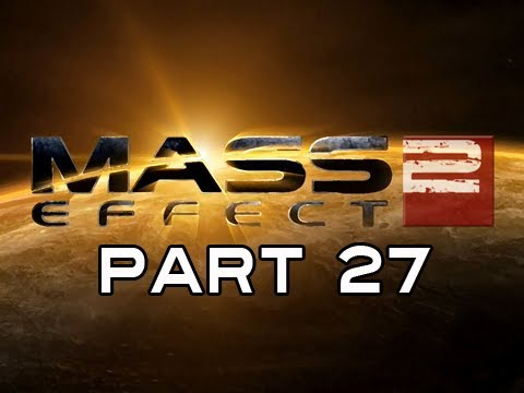 Mass Effect 2 Gameplay Walkthrough Part 27 Krogan Home World Lets