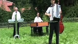 Iliuta de la Brasov - Doiul de la Zervesti