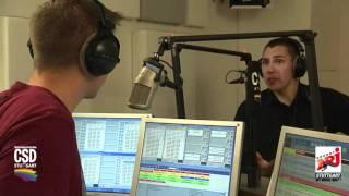 Baixar CSD im Radio - Interview Radio Energy Stuttgart