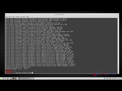 How To Install BFGminer On Linux Mint 18.3