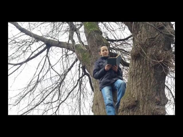 Изображение предпросмотра прочтения – АлександрЛазуткин читает произведение «Весна (Зима не даром злится…)» Ф.И.Тютчева