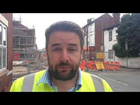 Roadworks Permit Scheme