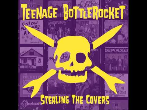 Teenage Bottlerocket - RoboCop Is a Halfbreed Sellout (Official Audio)