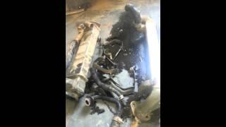 F350 6.4 egr delete kit