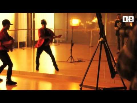O-Bee - Life Is A Movie (Behind The Scenes)