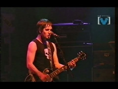Ash - Live at Big Day Out 1999