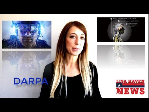 DARPA Did Something No One Else Dare Do...A Scary Future NOW Lies Ahead