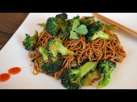 nouilles-chinoises-sautées-aux-brocolis-:-simples-et-rapides-à-préparer---cooking-with-morgane