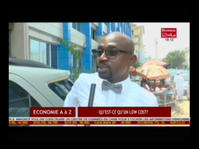 Business 24 | Economie de A à Z - Qu'est-ce qu'un Low Cost?
