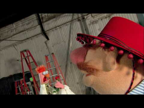 Habanera | Muppet Music Video | The Muppets