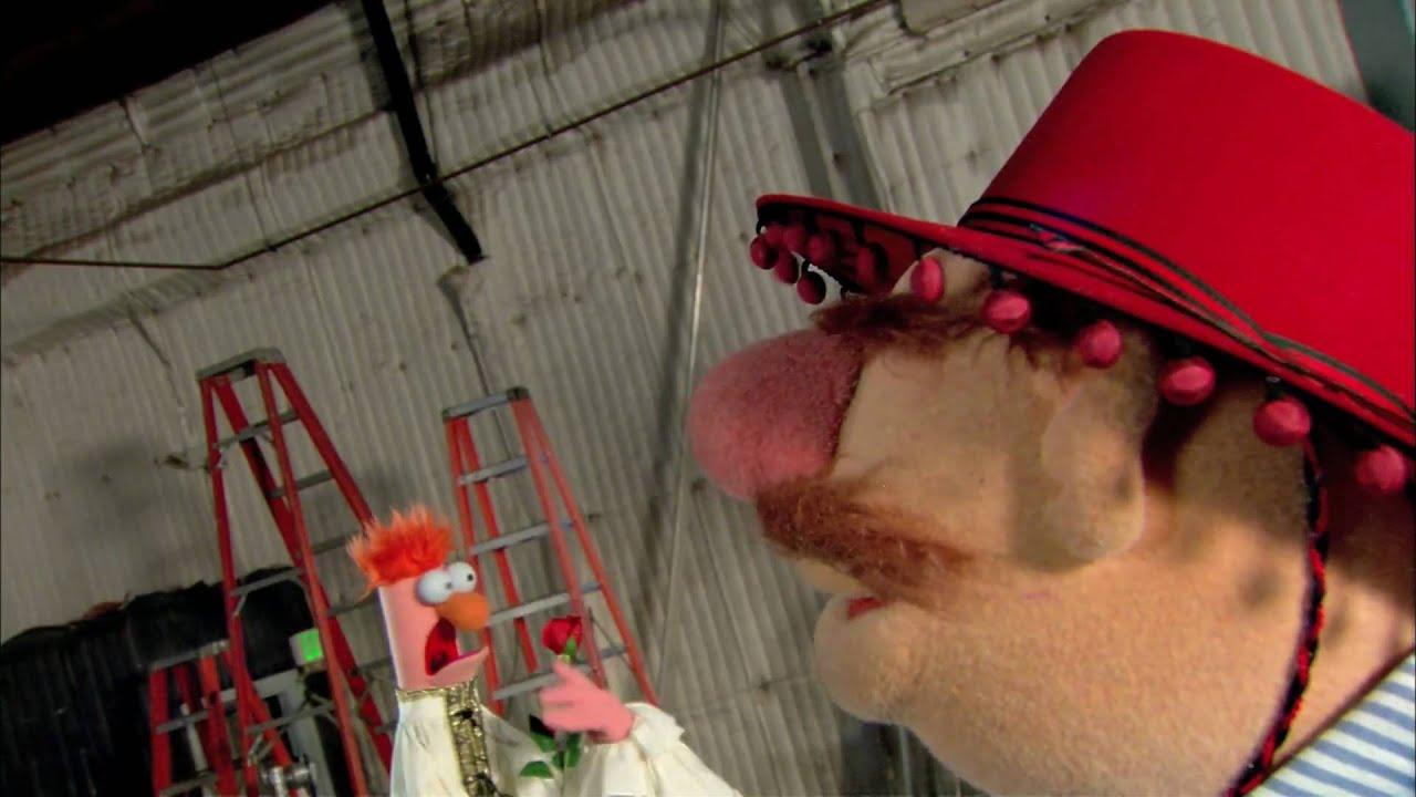 Habanera   Muppet Music Video   The Muppets - YouTube