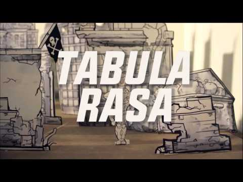 Tabula Rasa (official Lyric Video) - Barry Likumahuwa ft. Saykoji