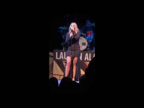 Lauren Alaina 18 Inches