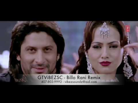 GTViBEZSC - Billo Rani Remix