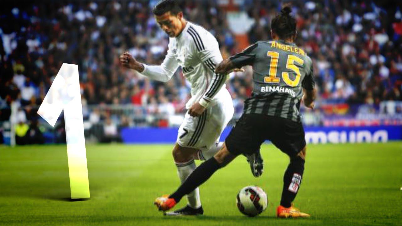 Ağlatan Çalımlar Part 1 | Futbol * Futsal
