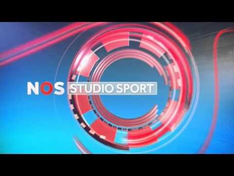 Nederland 1 - NOS Studio Sport Intro - 2013 - YouTube
