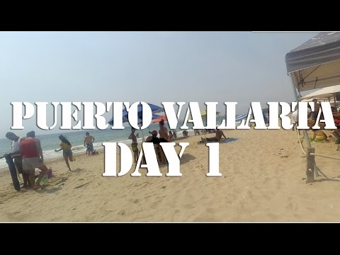 Puerto Vallarta: What to Get To be Prepared! Mexico Travel Vlog #1