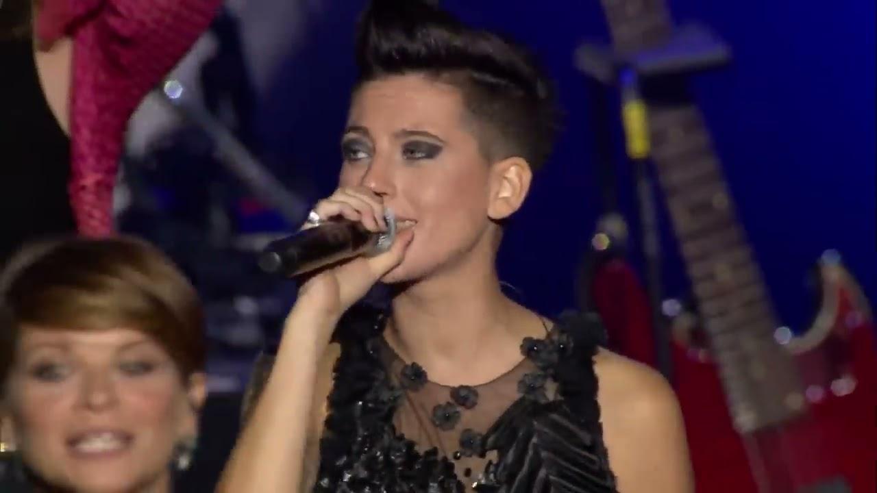 Download Fiorella Mannoia & le Amiche in Arena - Quello che le donne non dicono
